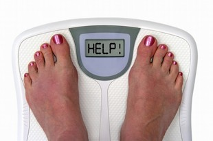 the weight gain weight loss argument