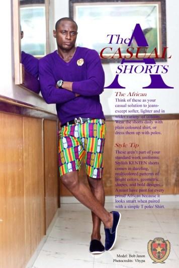 BoB Shorts Style