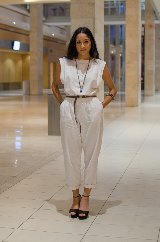 Name: Layla Wearing an amazing playsuit from the new LAZULI S/S2013 collection, also available in black, we want one of each please ! @lazulicapetown